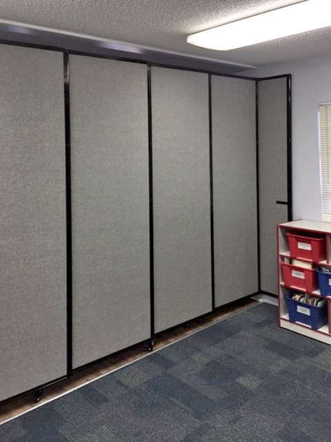 partition wall divider