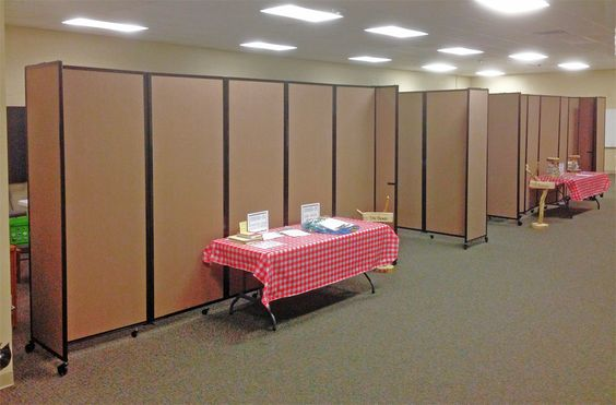 church-room-divider