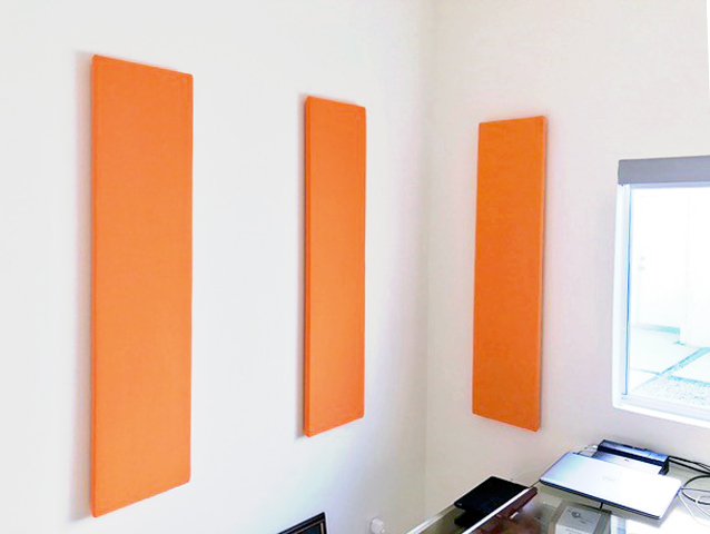 home office sound panels