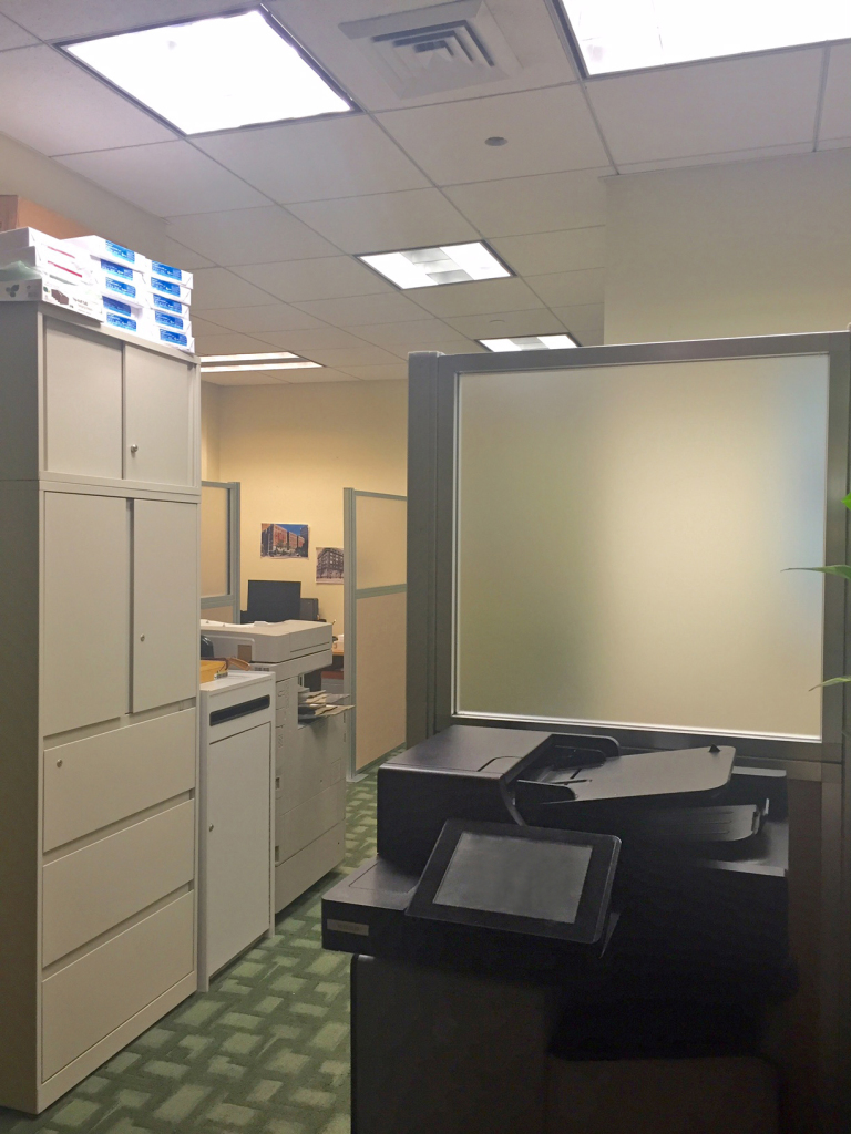 Versare Office Cubicles
